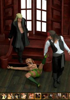 Zuleyka – Pirate's Pleasure image 10