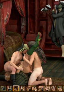 Zuleyka – Pirate's Pleasure image 26