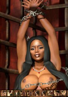Zuleyka – Pirate's Pleasure image 92