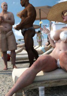 zz2tommy – Beach Bum image 5