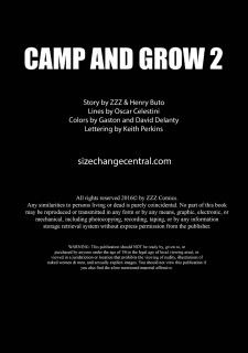 ZZZ- Camp and Grow issue 2 image 2