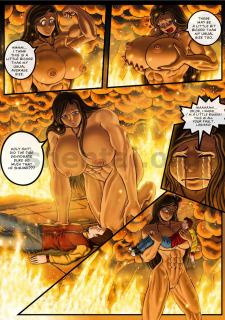 ZZZ Comics-GTSV 2 Ashlore image 06