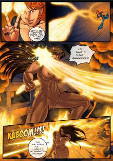 ZZZ Comics-GTSV 2 Ashlore image 10