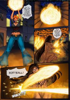 ZZZ Comics-GTSV 2 Ashlore image 11