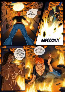 ZZZ Comics-GTSV 2 Ashlore image 12