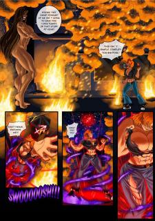 ZZZ Comics-GTSV 2 Ashlore image 13