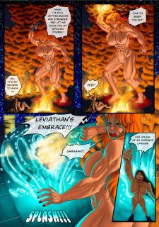 ZZZ Comics-GTSV 2 Ashlore image 16