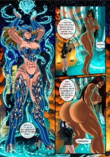 ZZZ Comics-GTSV 2 Ashlore image 17