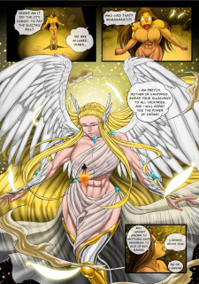 ZZZ Comics-GTSV 2 Ashlore image 20