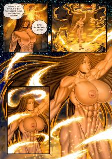 ZZZ Comics-GTSV 2 Ashlore image 21