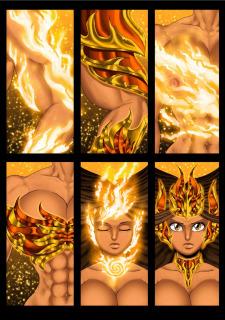 ZZZ Comics-GTSV 2 Ashlore image 22