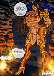 ZZZ Comics-GTSV 2 Ashlore image 23