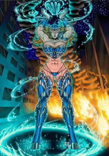 ZZZ Comics-GTSV 2 Ashlore image 25