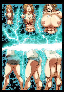 ZZZ Comics-NozamaTransfer image 41