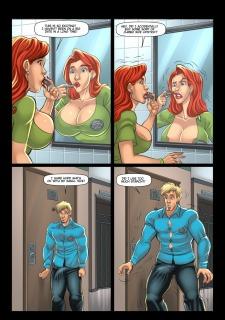 ZZZ Comics Sizeable Tales 8 image 6