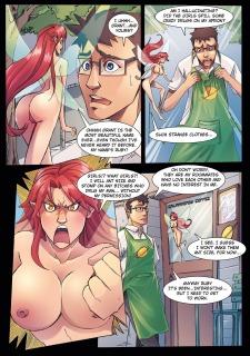 ZZZ Comics Sizeable Tales 8 image 14
