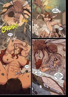 ZZZ Comics Sizeable Tales 8 image 21