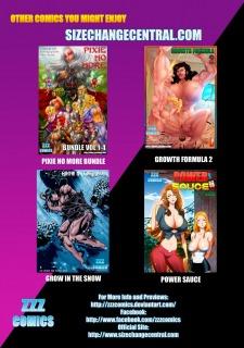 ZZZ Comics Sizeable Tales 8 porn comics 8 muses
