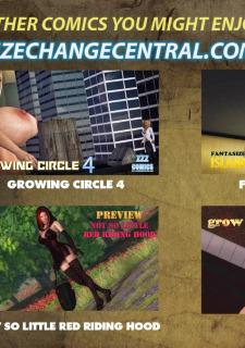 ZZZ- Grow U 2 CE porn comics 8 muses