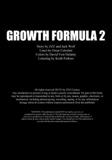 ZZZ- Growth Formula 2 image 2