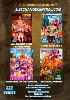 ZZZ- I Need More 02 porn comics 8 muses