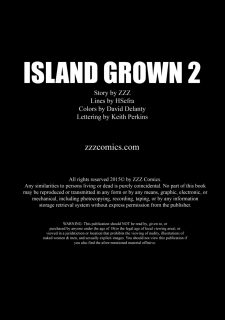 ZZZ- Island Grown 2 image 2