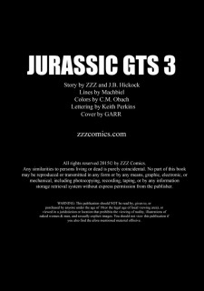 ZZZ Jurassic GTS 3 image 02