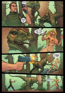 ZZZ Jurassic GTS 3 image 22