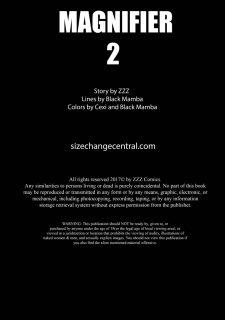 ZZZ – Magnifier 3 image 2