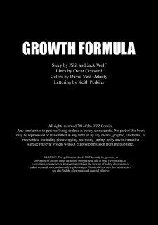 ZZZ- Growth Formula CE image 2