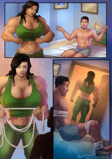 ZZZ- Growth Formula CE porn comics 8 muses