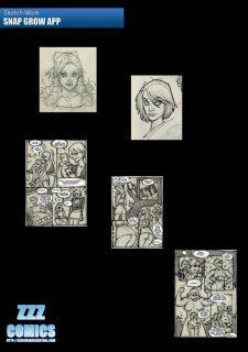 ZZZ- Sizeable Tales 12 CE image 26