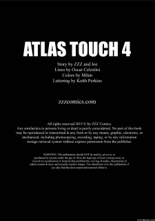 ZZZ- The Atlas Touch 4 image 2