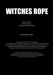 ZZZ-Witches Rope Pop Lee image 02
