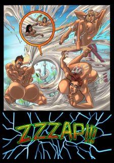 ZZZ- Zenith Scepter 3 image 45